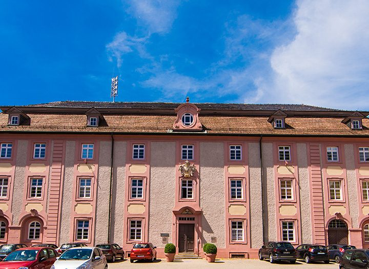 15. Le Lycée Louis Guillaume de Bade